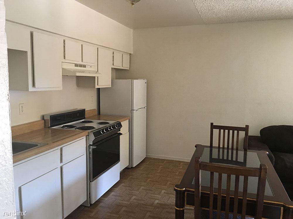 1 Bedroom 1 Bathroom Apartment For Rent At Siegel Suites Craig In Las Vegas,  NV