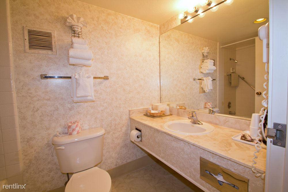 Studio 1 Bathroom Apartment for rent at Siegel Suites Nevadan in Reno, NV