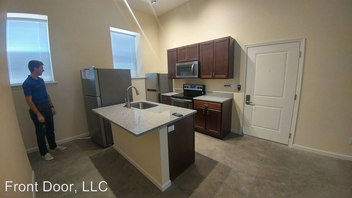 Ordinaire Studio 1 Bathroom Apartment For Rent At 3439 Park Ave. Watson In St Louis,