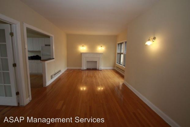 3 Bedrooms 1 Bathroom Apartment for rent at 925 31 Forest in Evanston, IL