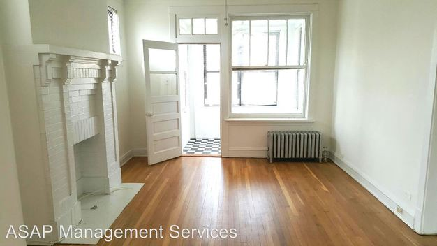 2 Bedrooms 1 Bathroom Apartment for rent at 4615 17 N. Albany 3055 57 W. Eastwood in Chicago, IL
