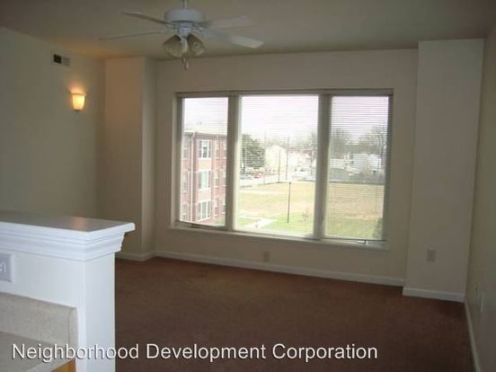 Studio 1 Bathroom Apartment for rent at 2132 Rowan Place in Louisville, KY