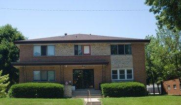 Similar Apartment at Packard Arms