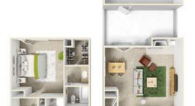 Similar Apartment at South Balsam Street