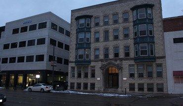 Similar Apartment at Comstock