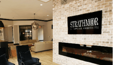 Similar Apartment at Strathmoor