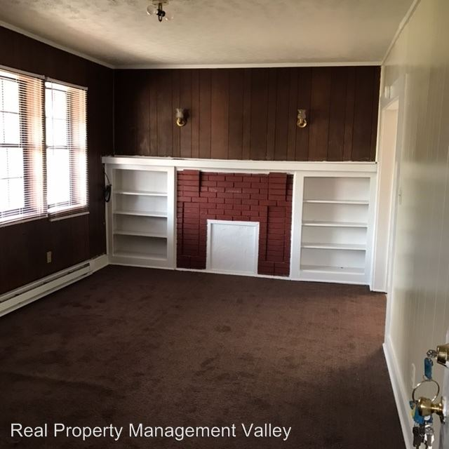 2 Bedrooms 1 Bathroom Apartment for rent at 601 Park Avenue in Charleston, WV