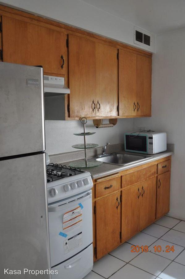 Studio 1 Bathroom Apartment for rent at 2140 California Street in Concord, CA
