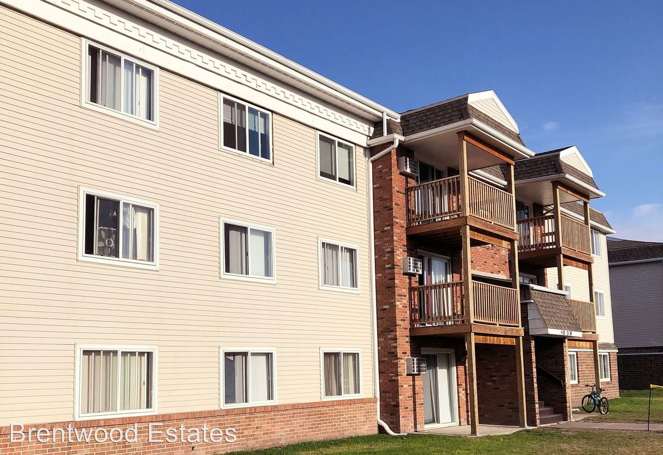 3 Bedrooms 1 Bathroom Apartment for rent at 318-408 17th Street Nw in East Grand Forks, MN