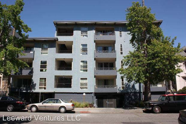 1 Bedroom 1 Bathroom Apartment for rent at 290 Lee St. in Oakland, CA