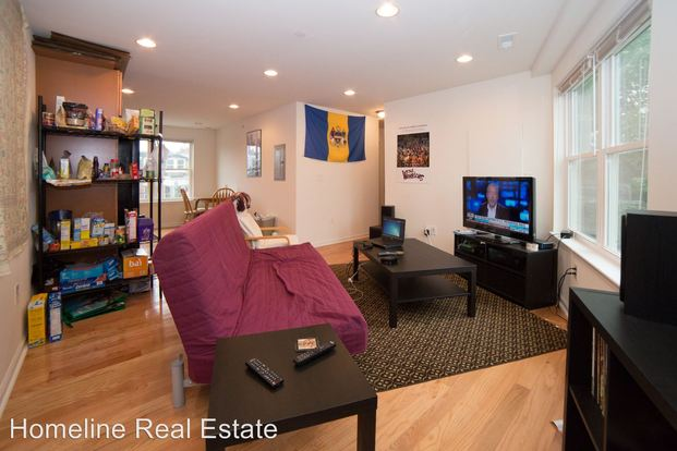 4 Bedrooms 3 Bathrooms Apartment for rent at 3835 Lancaster in Philadelphia, PA
