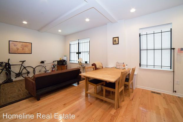4 Bedrooms 2 Bathrooms Apartment for rent at 3835 Lancaster in Philadelphia, PA