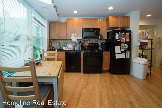 3 Bedrooms 2 Bathrooms Apartment for rent at 3835 Lancaster in Philadelphia, PA