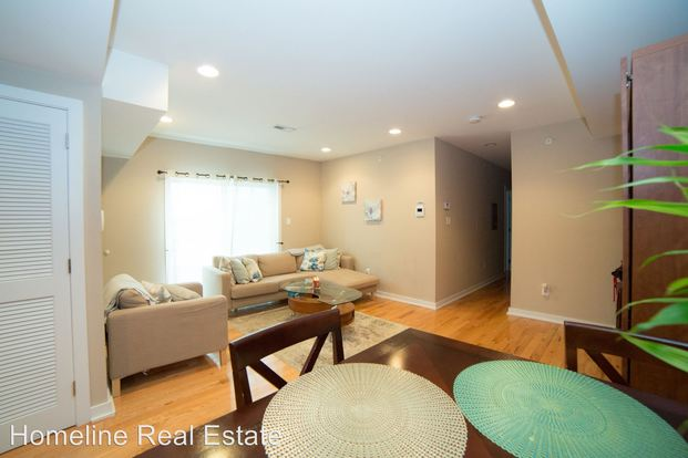 2 Bedrooms 2 Bathrooms Apartment for rent at 2844 Stiles St in Philadelphia, PA