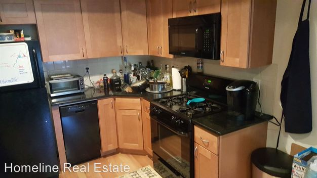 3 Bedrooms 2 Bathrooms Apartment for rent at 603 N 34th St in Philadelphia, PA