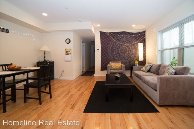 3 Bedrooms 2 Bathrooms Apartment for rent at 3222 Spring Garden in Philadelphia, PA