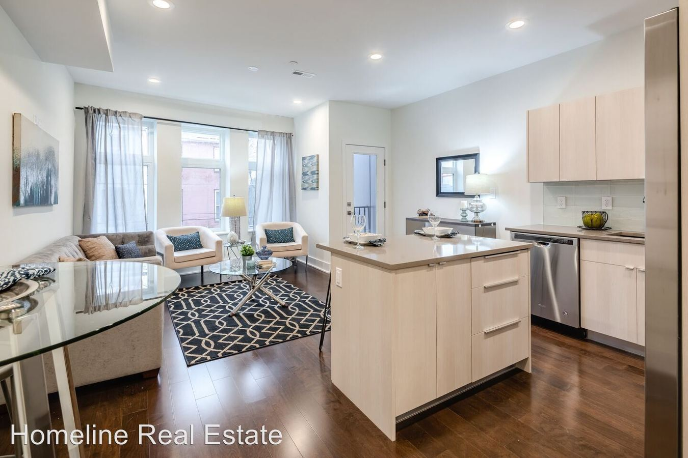1 Bedroom 1 Bathroom Apartment for rent at 1314 N Front St in Philadelphia, PA