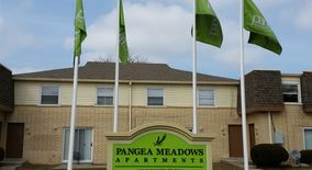 Similar Apartment at Pangea Meadows Apartments