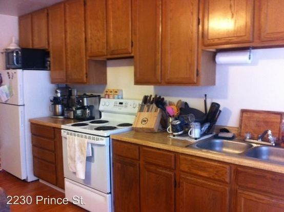 1 Bedroom 1 Bathroom Apartment for rent at 2230 Prince St. in Berkeley, CA