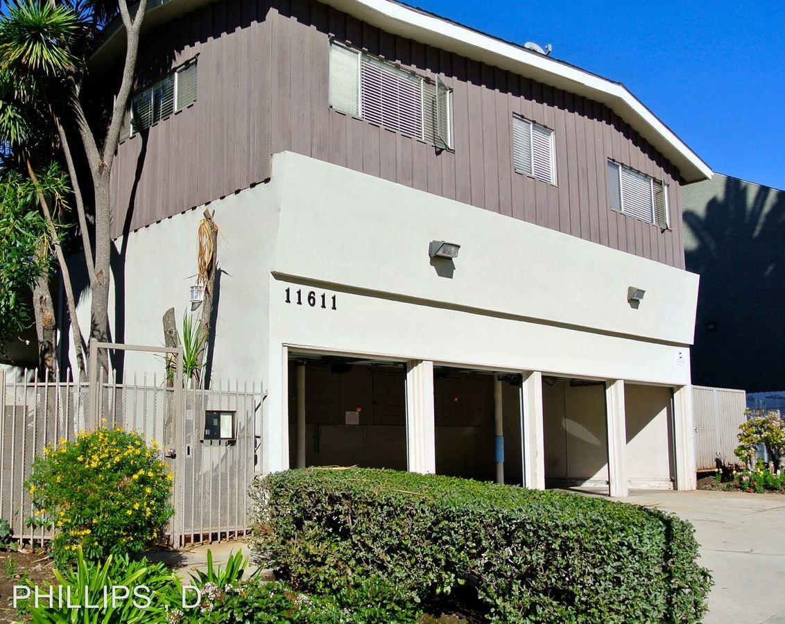 Studio 1 Bathroom Apartment for rent at 11611 Darlington Avenue in Los Angeles, CA