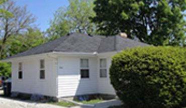 Similar Apartment at 908 S. Vine St.