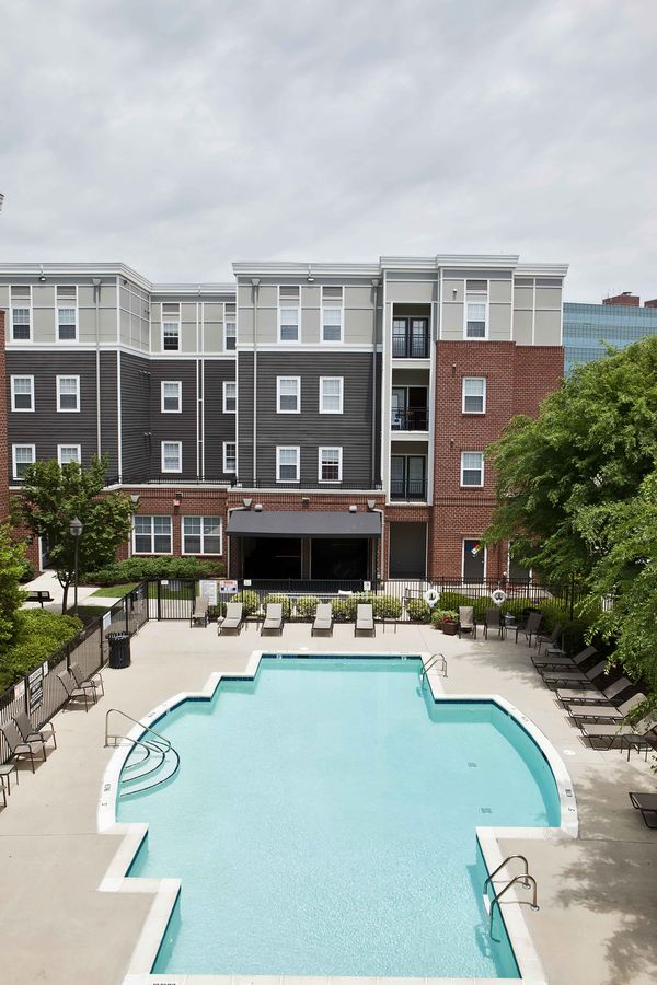 College Inn Apartments Raleigh Nc