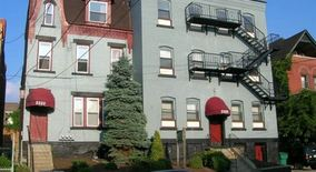 Similar Apartment at 3320 Ward St