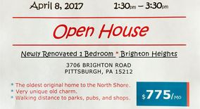 Similar Apartment at 3706 Brighton Rd