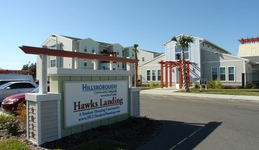 Hawks Landing Apartment for rent in Tampa, FL