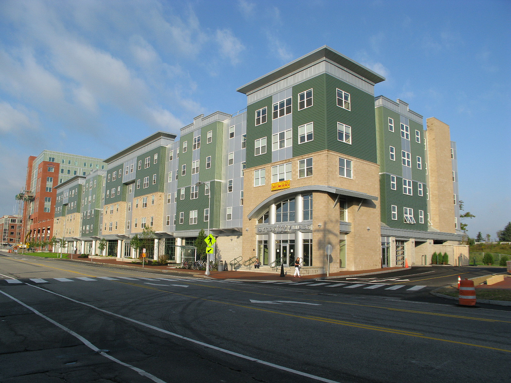 Bayside Village Apartments