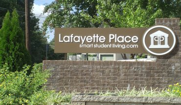 Lafayette Place Apartment for rent in Oxford, MS
