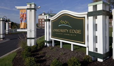 University Edge Apartments