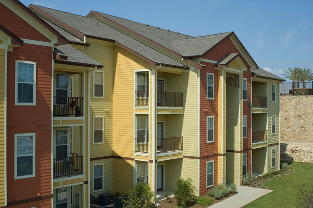 Student Apartments In San Antonio Texas