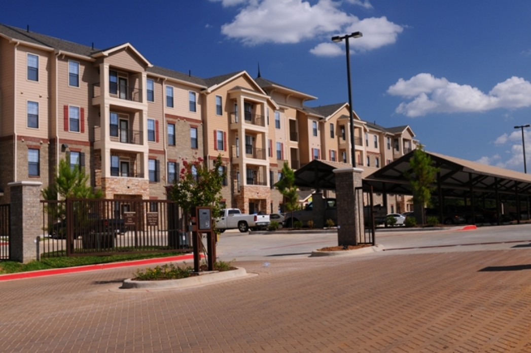 Apartments Near Cooper St Arlington Tx