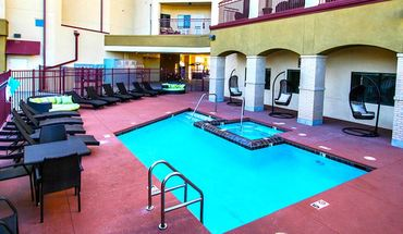 The Junction At Iron Horse Apartments Apartment for rent in Tucson, AZ