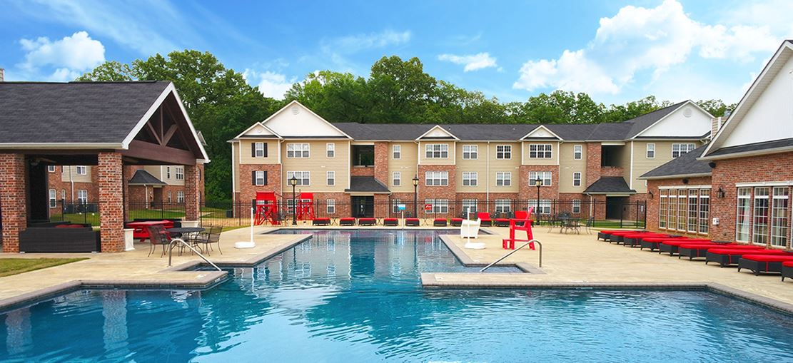 The Wayland Student Apartments