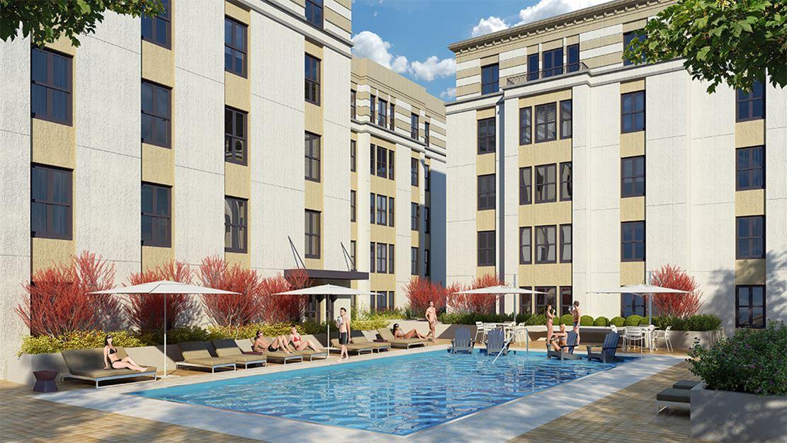 27 North Apartments San Jose Ca
