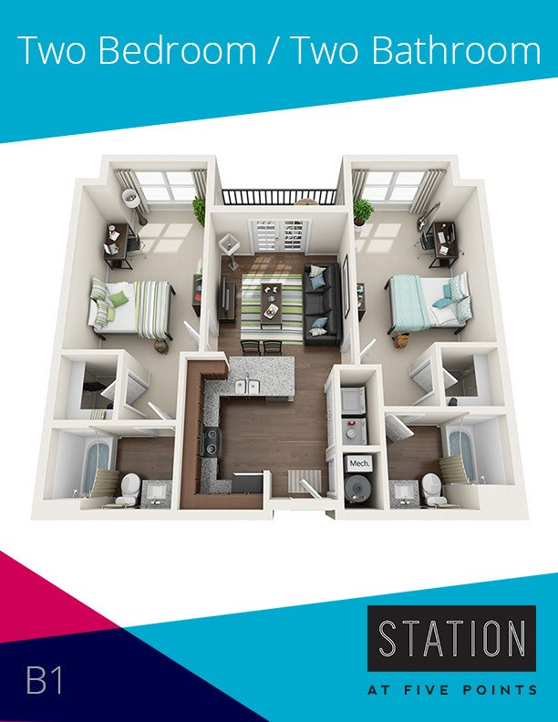 Station at five points apartments columbia sc - 2 bedroom apartments columbia sc ...