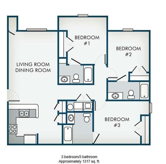 Student Quarters At Greensboro Apartments Greensboro, NC