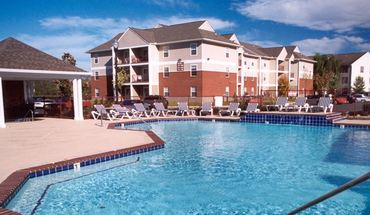 Student Quarters At Murfreesboro
