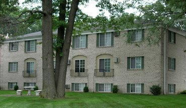 Similar Apartment at Secor Chateau