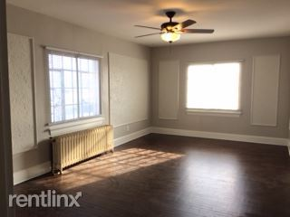 1 Bedroom 1 Bathroom Apartment for rent at Brown St Apartments in Jackson, MI