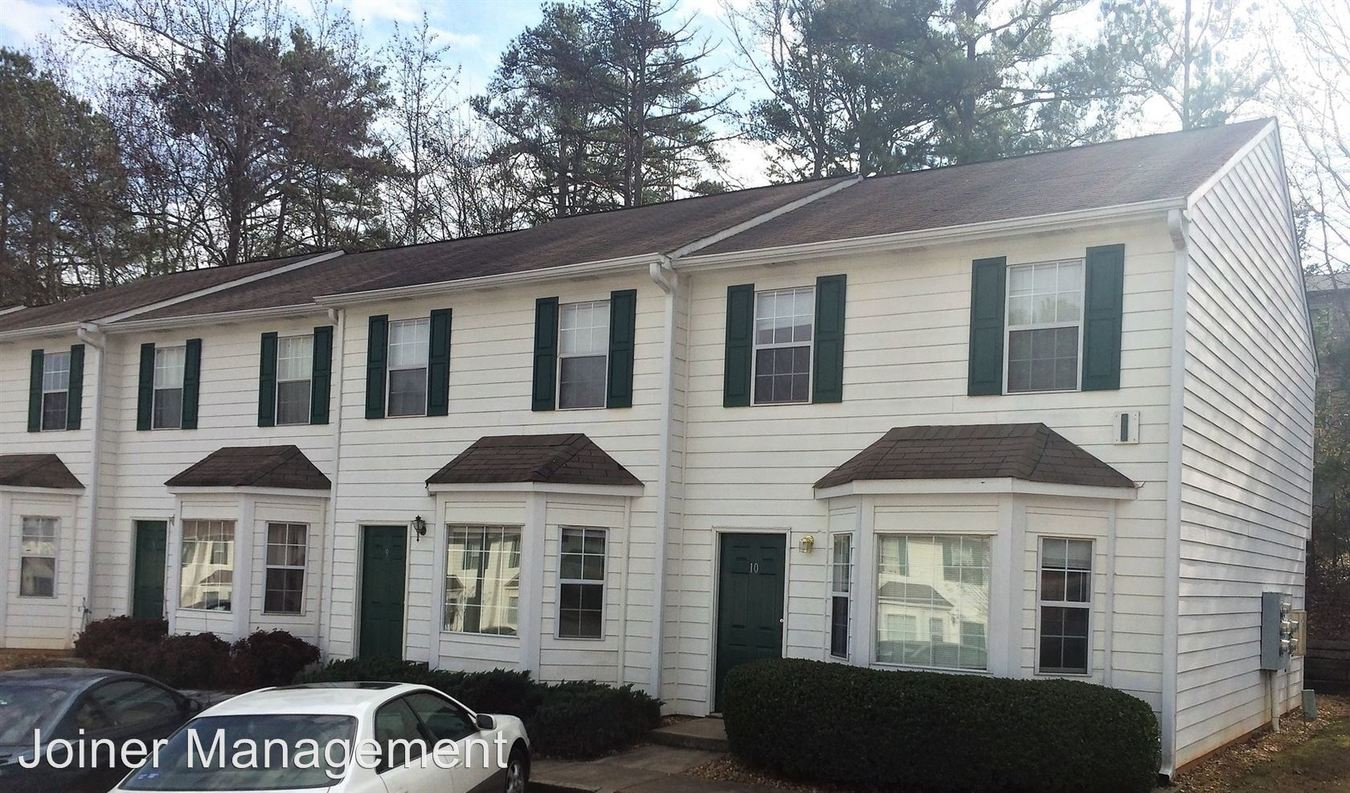 2 Bedrooms 2 Bathrooms Apartment for rent at 120 Mark Twain Circle in Athens, GA