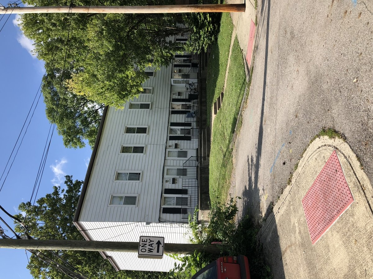 2 Bedrooms 1 Bathroom Apartment for rent at 2307 East Ave. in Columbus, OH