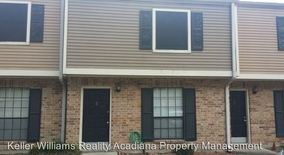 304 Rayburn Apartment for rent in Lafayette, LA