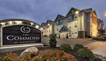 The Commons At Knoxville Apartment for rent in Knoxville, TN