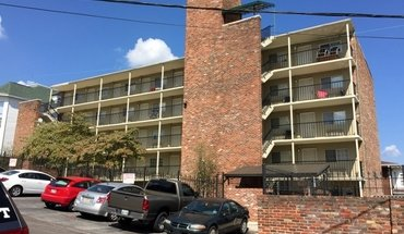 Evian Tower Condos Apartment for rent in Knoxville, TN