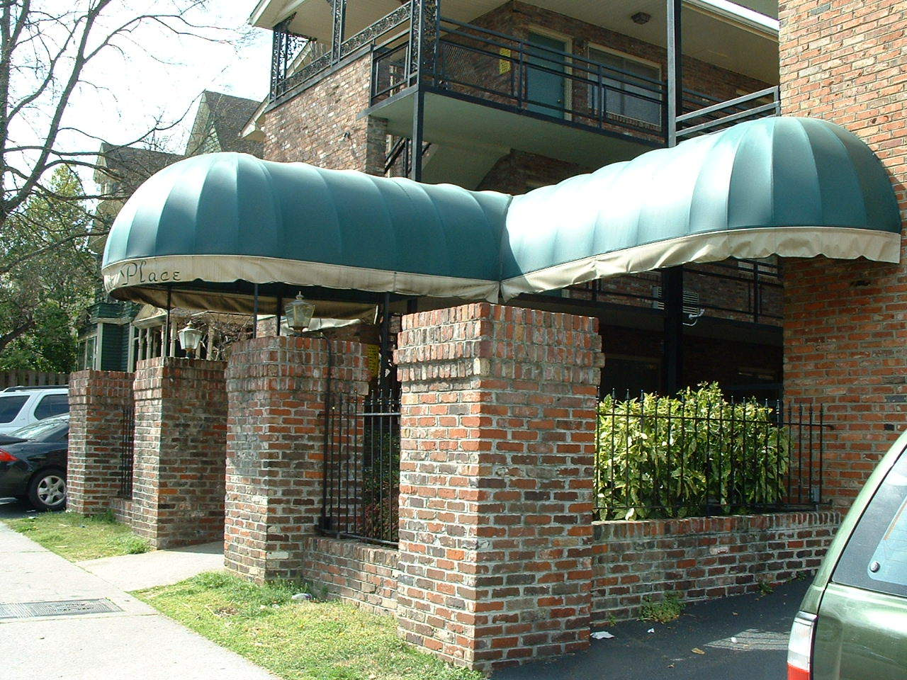 Apartments Near UTK Fountain Place for University of Tennessee: Knoxville Students in Knoxville, TN