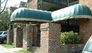 Fountain Place Apartment for rent in Knoxville, TN