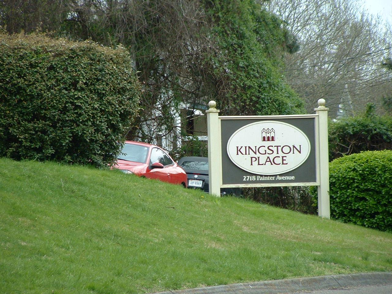 Kingston Place